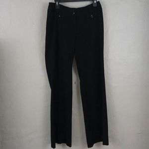 White House Black Market Legacy Flare Leg Pants